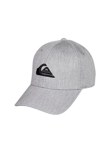 Quiksilver Şapka Gri
